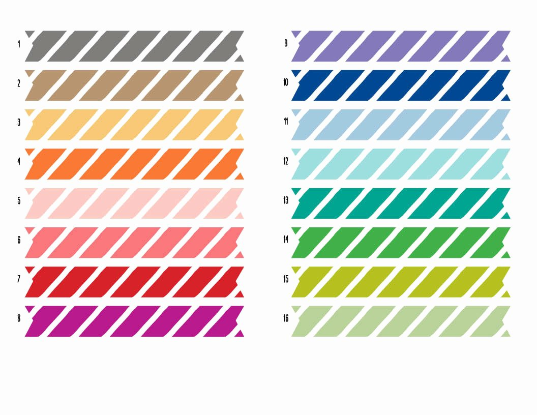 Wrap Around Label Template Best Of Printable Wrap Around Address Labels Stripe