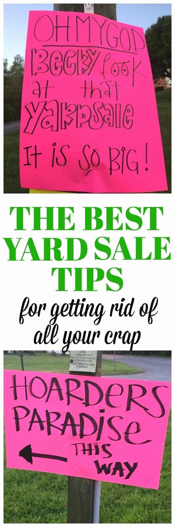 Yard Sale Sign Template Awesome Inspirational Templates for Yard Sale Signs