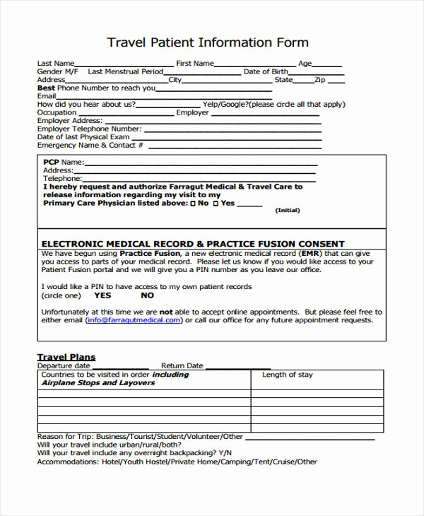 Youth Permission Slip Template Unique Youth Permission Slip Template Luxury Youth Permission