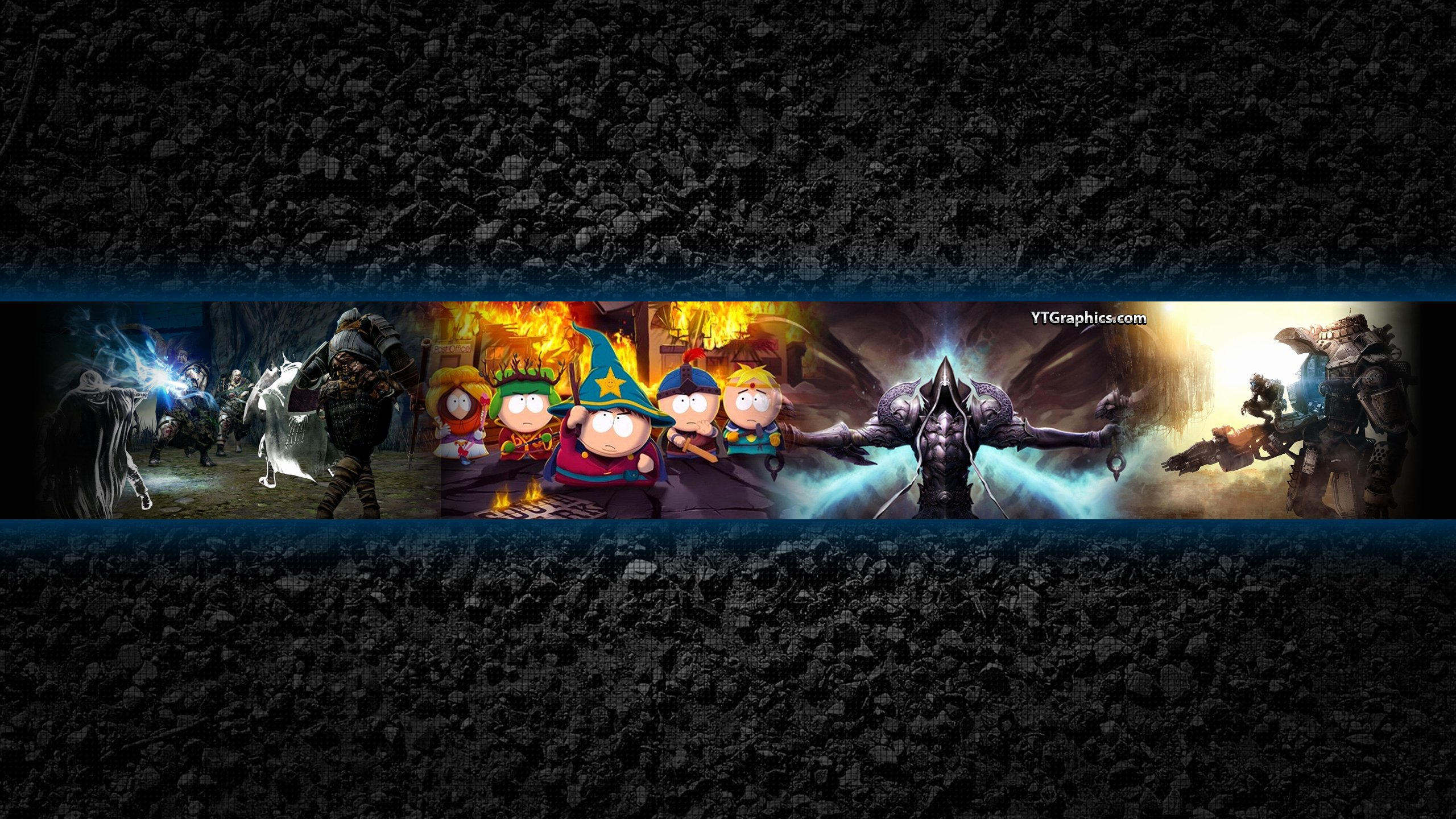 Youtube Banner Template Gaming Inspirational New Games Mar 2014 Channel Art