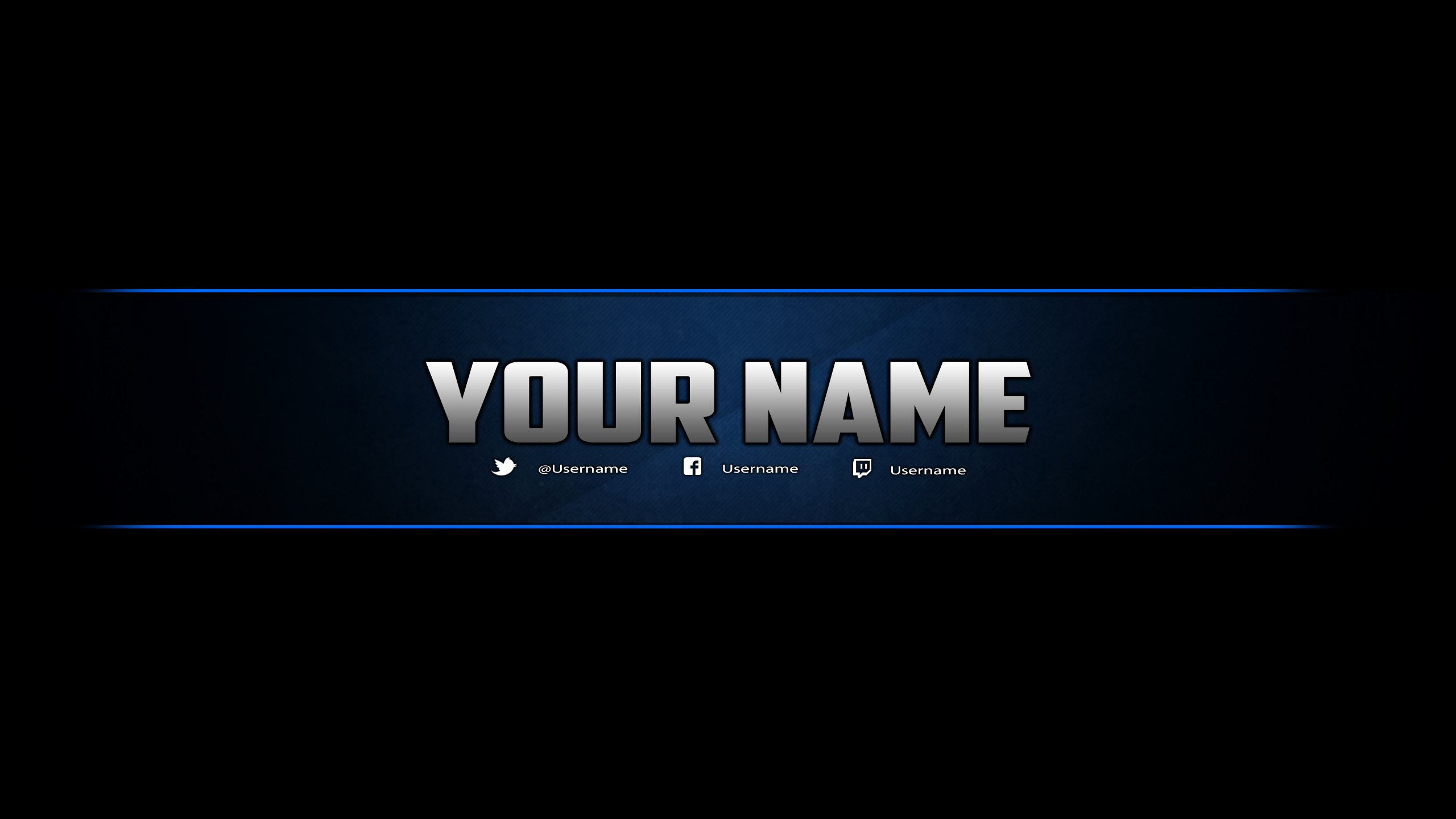 Youtube Banner Template Photoshop Unique Youtube Banner Template Shop by Dazgames On Deviantart