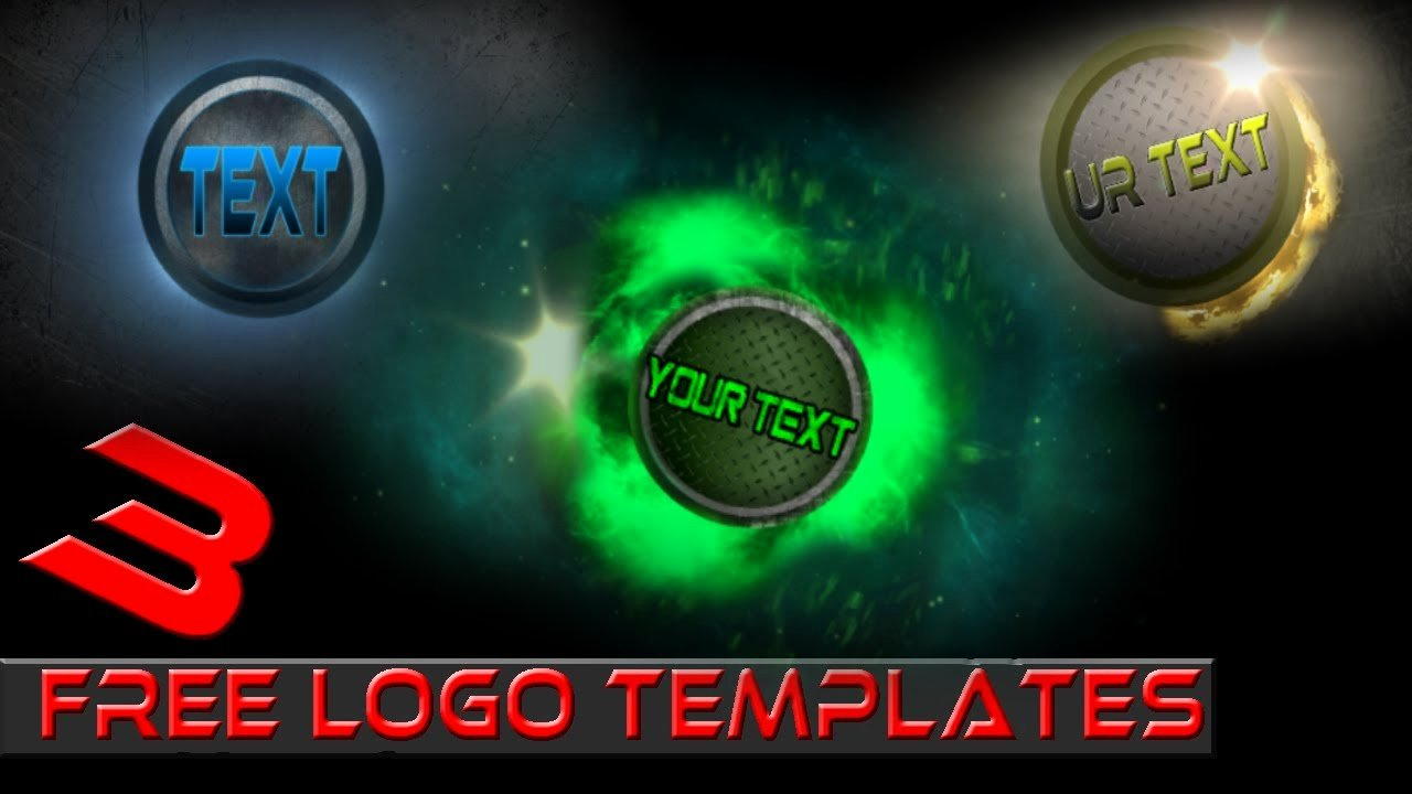 Youtube Channel Logo Template Unique 21 Of Cool Gaming Logos Template